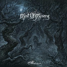 Mist of Misery - Absense-thumb