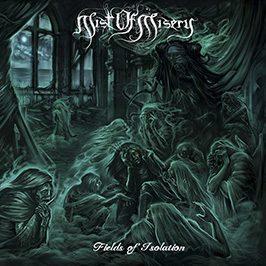 Mist of Misery -Fields of Isolation-tumb