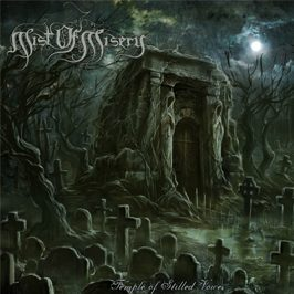Mist of Misery - Temple of Stilled Voices