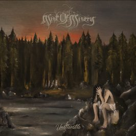 Mist of Misery - Unaterable - BLP0062 - 0725835034166 - 1500px