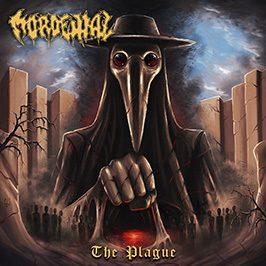 Mordenial - The Plague-thumb