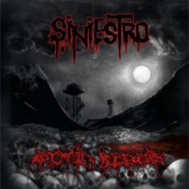 Siniestro - Arctic Blood