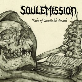 Soulemission - Tales of Inevitable Death-thumb